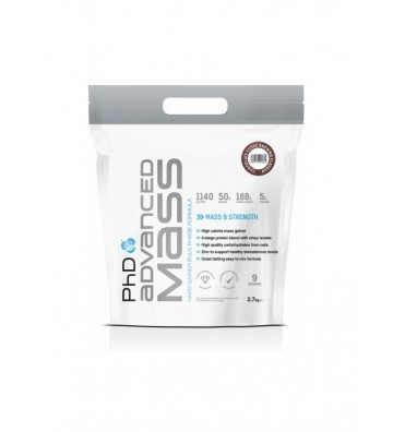 PhD Advanced Mass 5400g.
